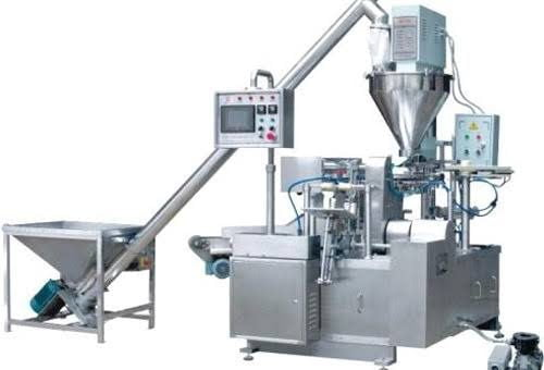 Advantages of Automatic Packaging Equipment